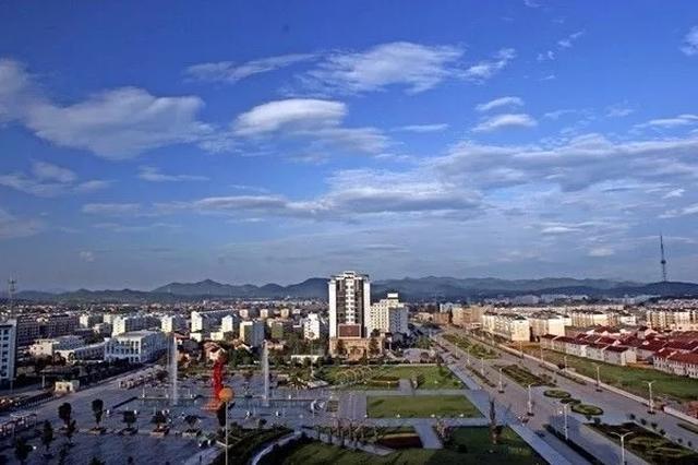 安徽这6县市5区火了 已入围2017年全国百强
