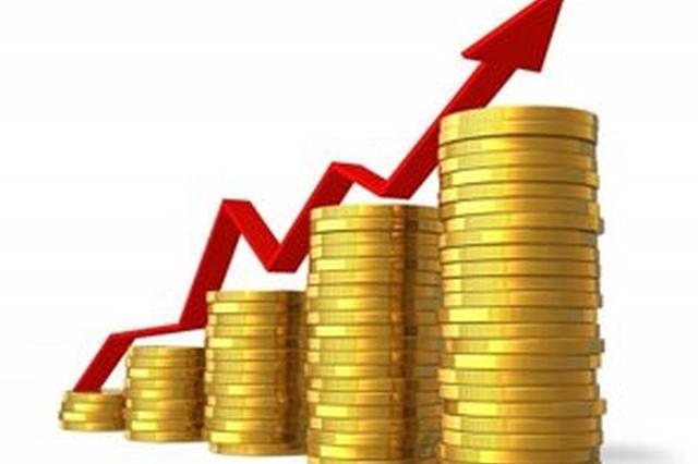 合肥平均每天新增330家服务业企业