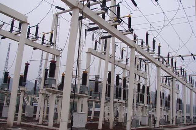 合肥市域将新建18座220KV变电站