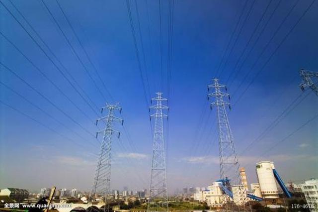合肥将打造花瓣型多环电网 用电高峰拉闸限电有望改观