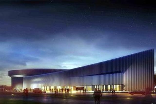 合肥新建美术馆选址在这里 还有哪些艺术馆你没去过