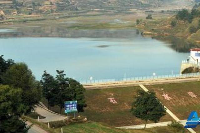临泉县又将新修一处水库