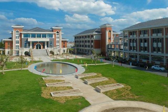安徽这21所学校已闻名全国 大中小学都有