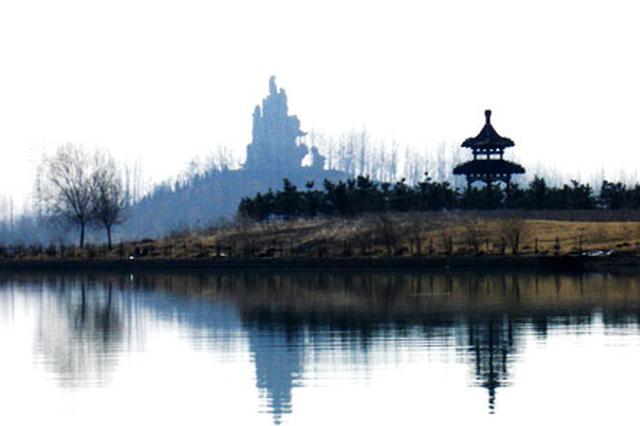 阜阳市实施旅游商品开发及品牌提升工程