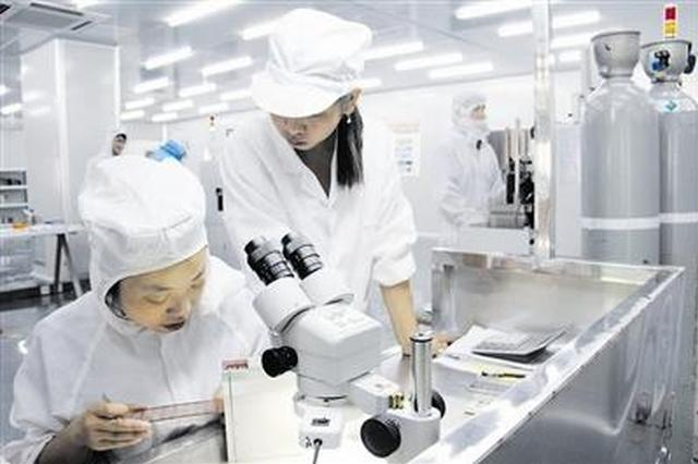 前10月阜阳高新技术产品出口激增 增幅保持全省第一