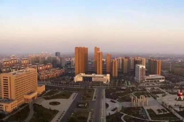 合肥前三季度生产总值居省会城市第十位