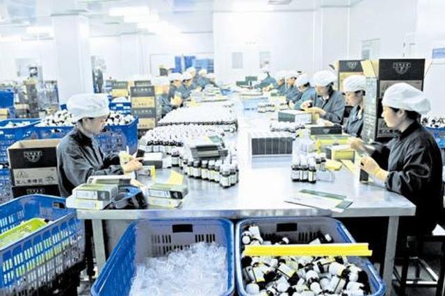 安徽出台药品生产流通使用新政 健全短缺药品监测预警