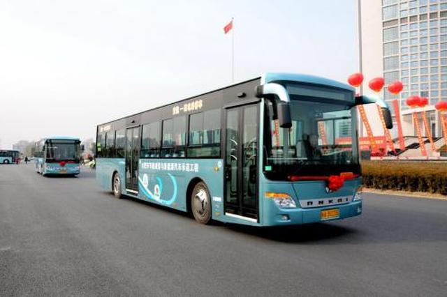 公交票价或实行一票制价格 空调车一两年内将全覆盖