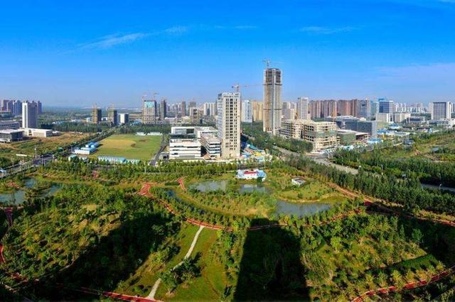 安徽这6座城市被国家点名 未来发展不可限量