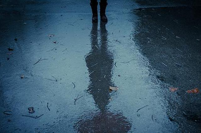 马鞍山天气说变就变周末阴雨笼罩