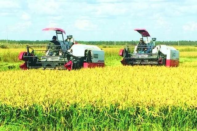 安徽省每个贫困村至少建立1个农民合作社