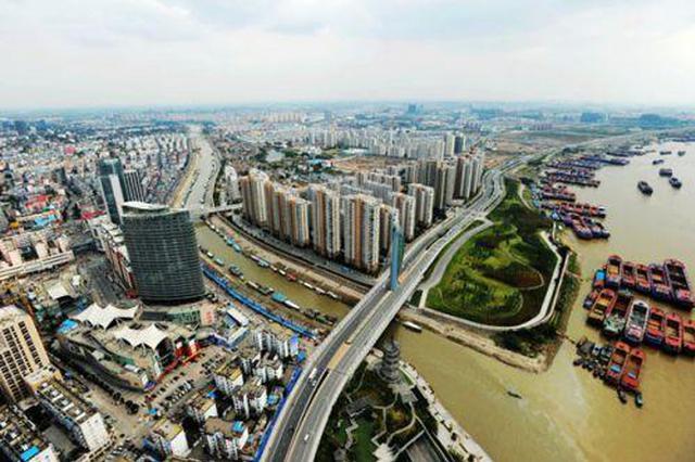 芜湖经济在长三角二十六市中增速位居第二