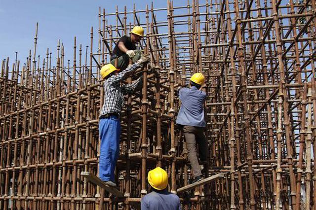 安徽1-2月房地产开发投资增长21.6%