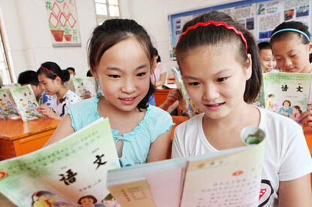 中央今年投8亿元推进安徽教育现代化