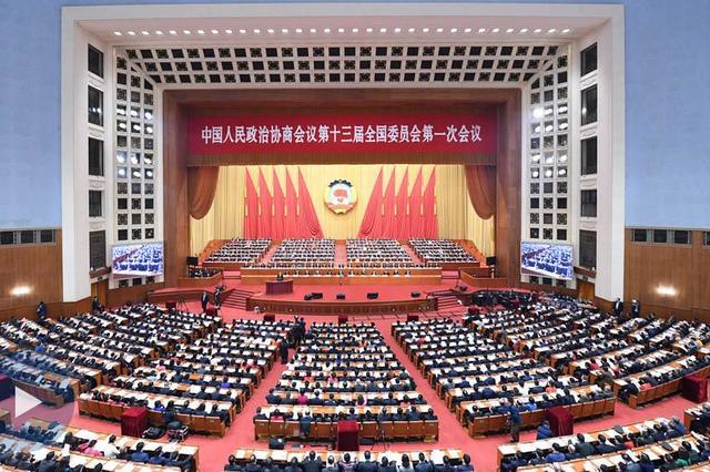 """今日决定国务院总理人选 选举国家监委、""""两高""""负责人"""