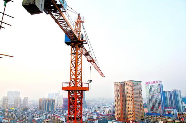 前两月安徽固定资产投资增长11.5% 居中部第三