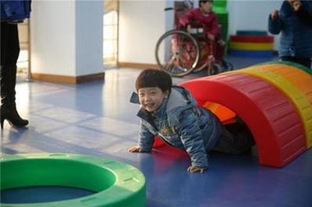 合肥市近日正式发布儿童福利院标准化体系