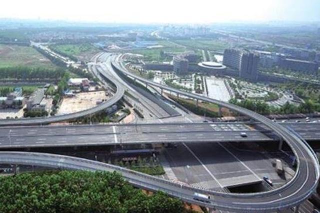 合肥:裕溪路高架东延一二标段今起开工