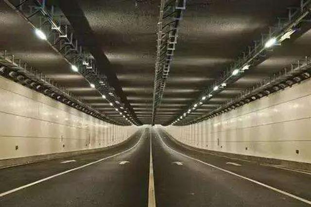 合肥第二条湖底隧道将穿越少荃湖