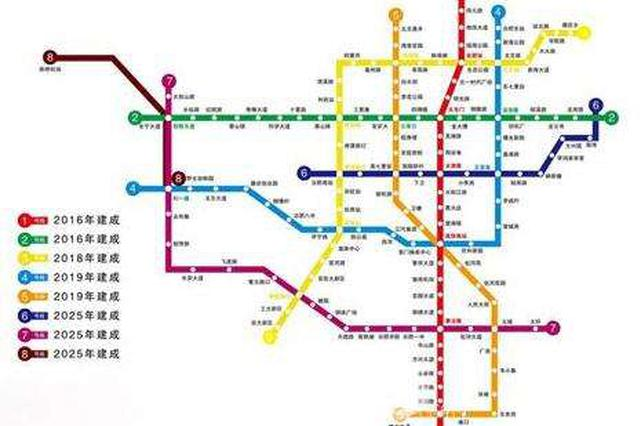 合肥地铁4号线计划下月初正式开挖隧道