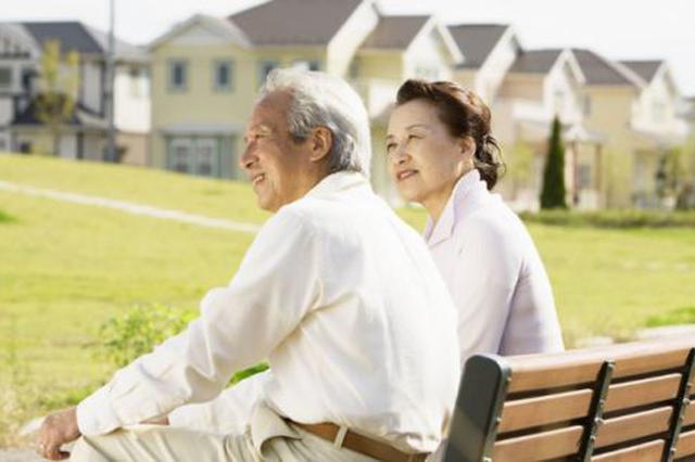安徽老年人已突破1100万 失能半失能老人约40万