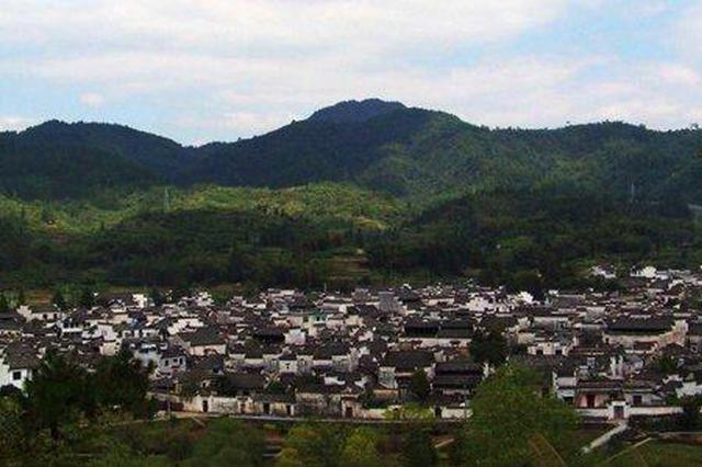 安徽三区主要负责人调整 涉芜湖、黄山两市