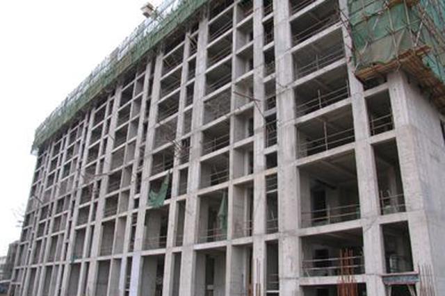 """安徽首个住宅产业化小区或今年""""组装""""完"""