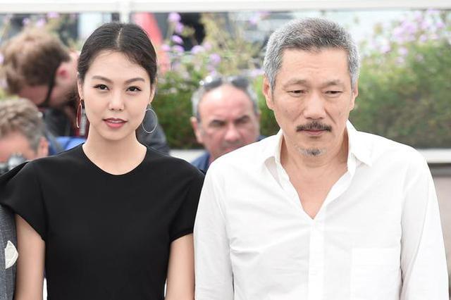 代表律师澄清传闻 称洪尚秀跟金敏喜并未分手