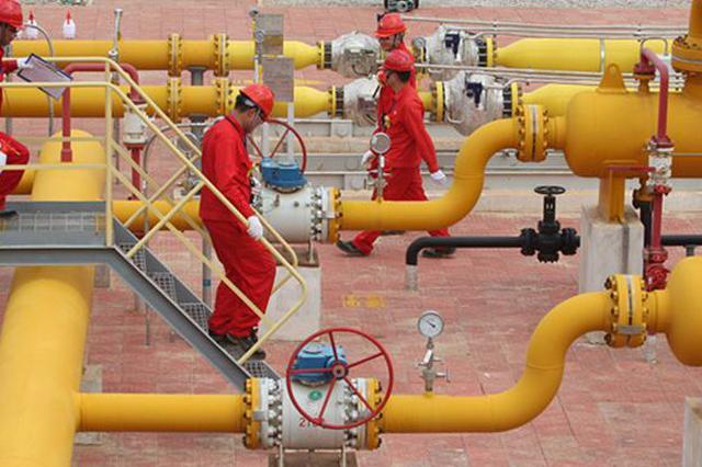 合肥主城区燃气管网3年后改造完工