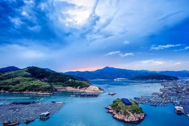 中国最美的20个地方 你去过几个