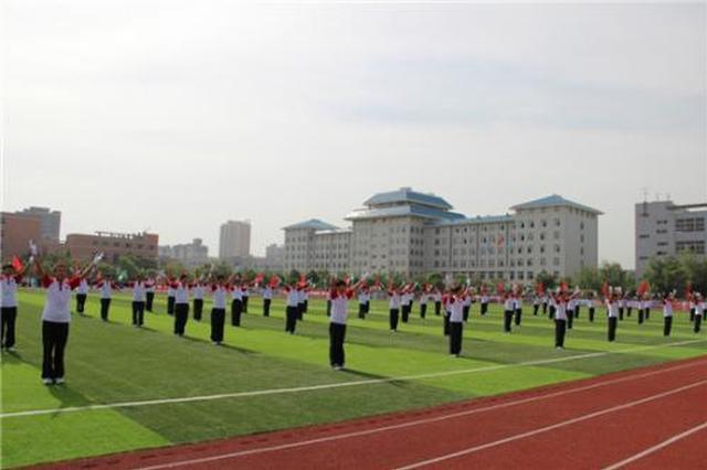 这61所学校将代表安徽申报全国示范