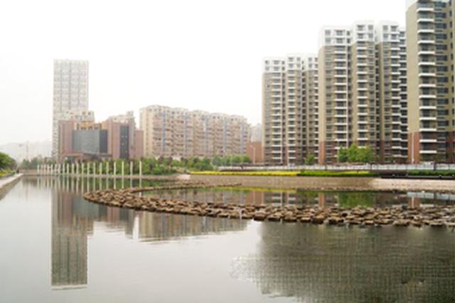 合肥11宗地揽金22.18亿元 庐阳将建新型O2O商业综合体