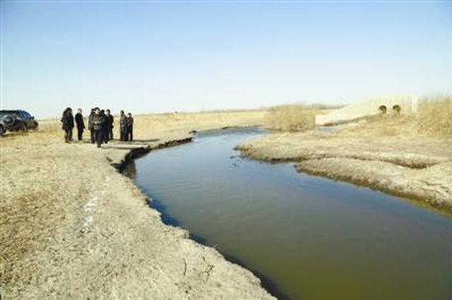 合肥:擅设入河排污口将要追责
