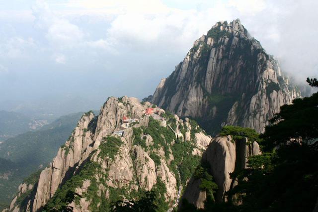 黄山风景区实现主要节点免费WiFi全覆盖