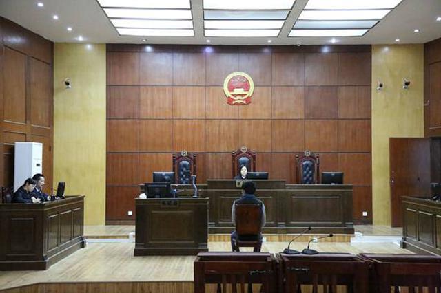 """瑶海法院掀起""""瑶海风暴"""" 一次行动执结案件33件"""