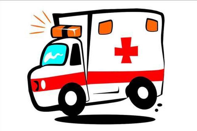 5旬司机突发高血压 滁马高速工作人员施援手助脱危
