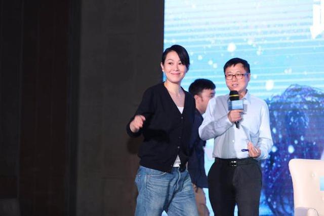 刘若英回应退票风波:该说的都说了 希望回归电影