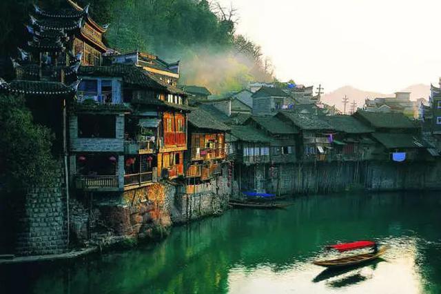 安徽寿县上榜中国最美丽县 你的家乡上榜了没