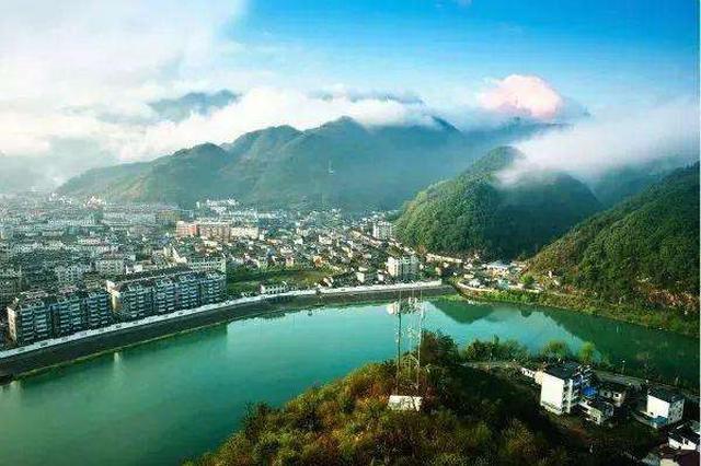 最新安徽61县(市)经济实力排行榜