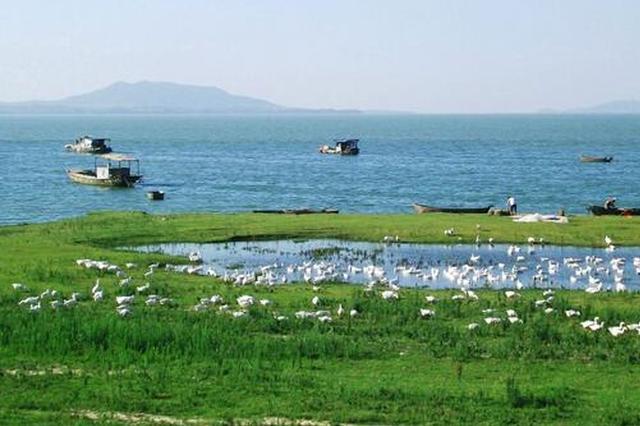 合肥市拟为巢湖风景名胜区保护立法