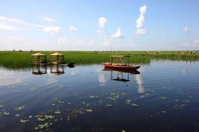 合肥今年将建5个国家级湿地公园