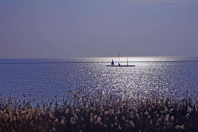 巢湖流域水环境一级保护区