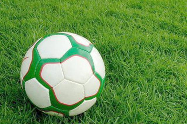 铜陵今年开招高中足球特长生