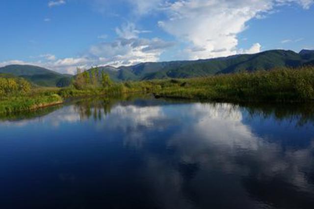 安庆2020年前完成市区湖泊和入湖河流整治