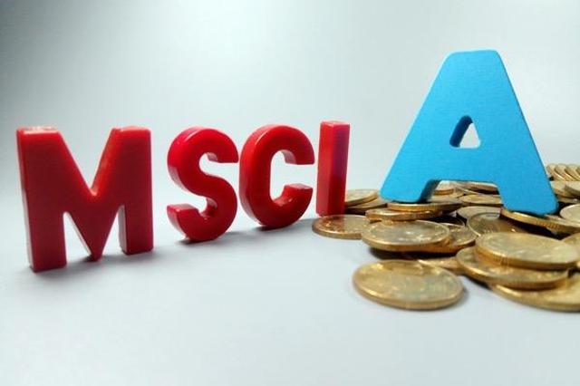 铜陵有色纳入MSCI指数体系