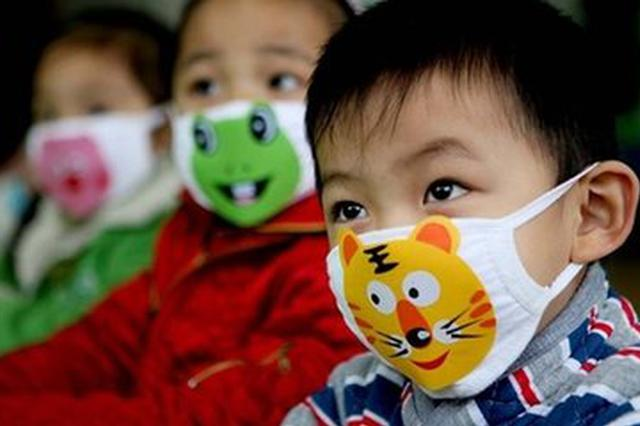 合肥市疾控中心发布提醒 流行性腮腺炎进入高发期