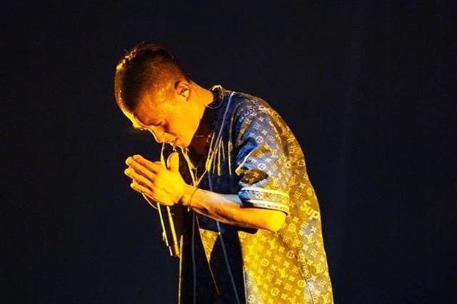 陈冠希吐槽《新说唱》后再发文:请保护说唱文化