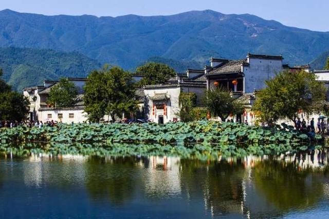 安徽5座城市上榜国家级历史古城 有你家乡吗