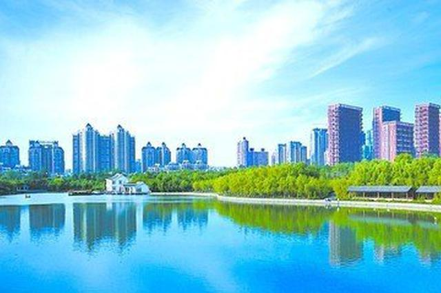 安徽省两家国家级经开区进入全国前20强
