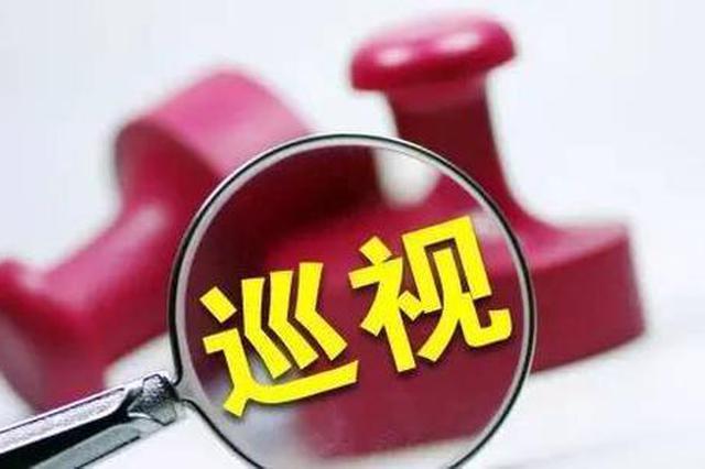 巡视整改:合肥两县挽回经济损失2400万余元